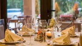 Servicios de lavandería para restaurantes