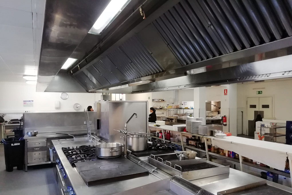 servicio limpieza integral restaurantes
