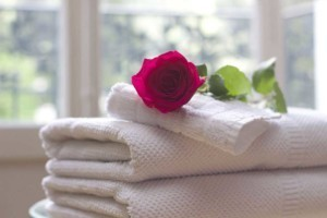 alquiler de ropa para hoteles y restaurantes